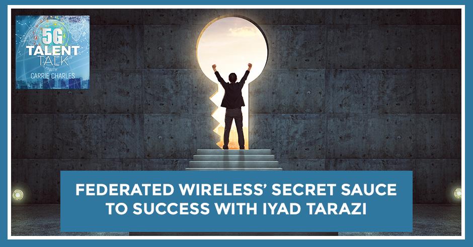 5TT 28 | Federated Wireless